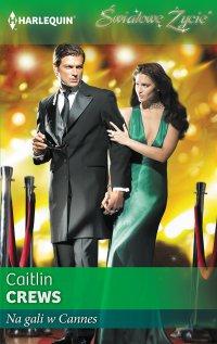 Na gali w Cannes - Caitlin Crews