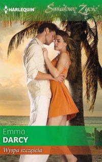 Wyspa szczęścia - Emma Darcy
