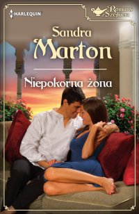 Niepokorna żona - Sandra Marton