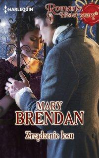 Zrządzenie losu - Mary Brendan