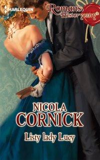 Listy lady Lucy - Nicola Cornick