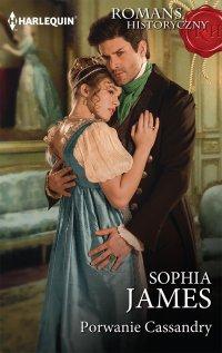 Porwanie Cassandry - Sophia James