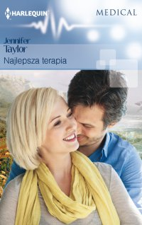 Najlepsza terapia - Jennifer Taylor