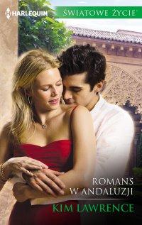 Romans w Andaluzji - Kim Lawrence