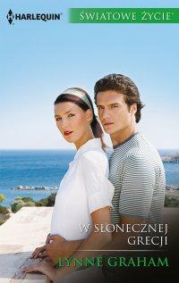 W słonecznej Grecji - Lynne Graham