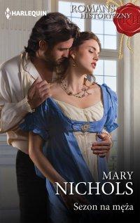 Sezon na męża - Mary Nichols