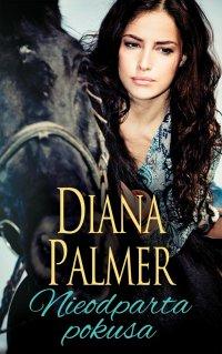 Nieodparta pokusa - Diana Palmer