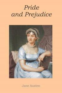 Pride and prejudice. Ebook anglojęzyczny - Jane Austen