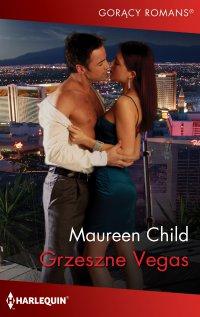 Grzeszne Vegas - Maureen Child