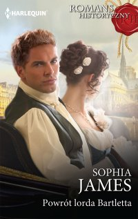 Powrót lorda Bartletta - Sophia James