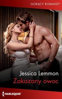 Zakazany owoc - Jessica Lemmon