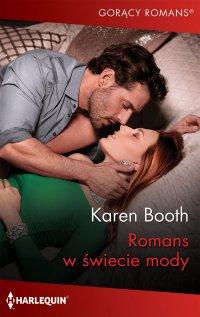 Romans w świecie mody - Karen Booth