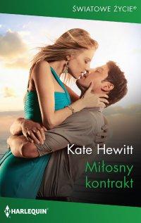 Miłosny kontrakt - Kate Hewitt