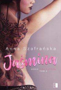 Jaśmina - Anna Szafrańska