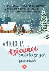 Dziewięć świątecznych piosenek - Justyna Leśniewicz