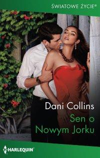 Sen o Nowym Jorku - Dani Collins