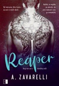 Reaper - A. Zavarelli