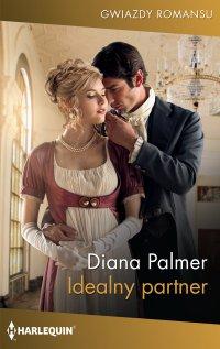 Idealny partner - Diana Palmer