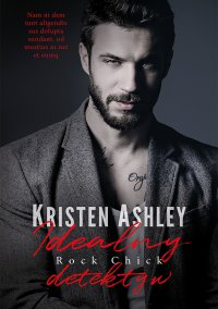Idealny detektyw. Tom 5 - Kristen Ashley