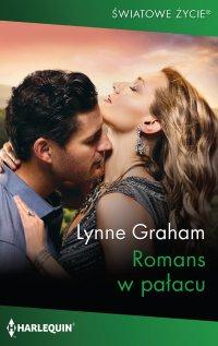 Romans w pałacu - Lynne Graham
