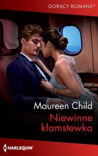 Niewinne kłamstewka - Maureen Child