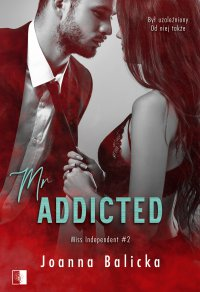 Mr Addicted - Joanna Balicka