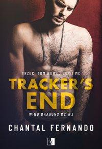 Tracker's End - Chantal Fernando