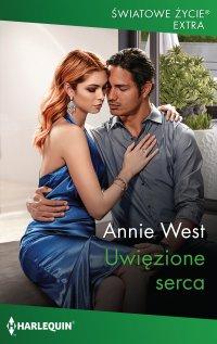 Uwięzione serca - Annie West