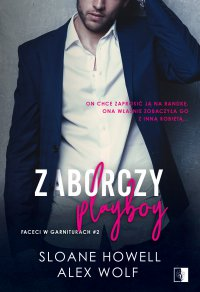 Zaborczy playboy - Sloane Howell