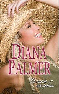 Uczucia na pokaz - Diana Palmer