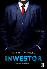 Inwestor - Monika Pawelec