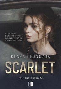 Scarlet - Klara Leończuk
