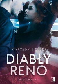 Diabły Reno - Martyna Keller
