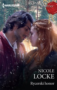 Rycerski honor - Nicole Locke