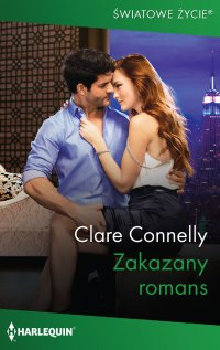 Zakazany romans - Clare Connelly