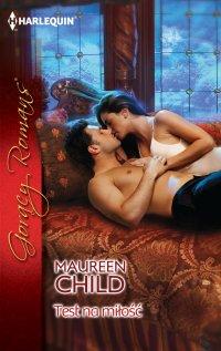 Test na miłość - Maureen Child