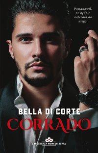 Corrado. Tom 3 - Bella Di Corte