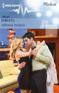 Miłosna terapia - Alison Roberts