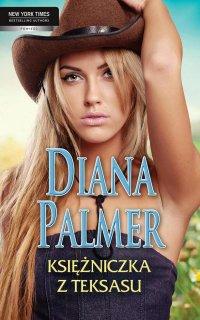 Księżniczka z Teksasu - Diana Palmer