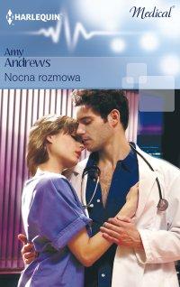 Nocna rozmowa - Amy Andrews