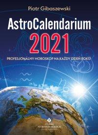 AstroCalendarium 2021 - Piotr Gibaszewski