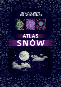 Atlas snów - Kinga Kościak