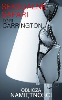 Seksualne safari - Tori Carrington