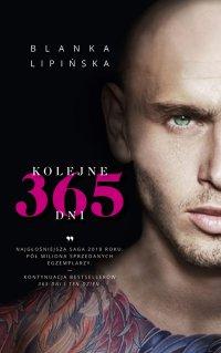 Kolejne 365 dni - Blanka Lipińska