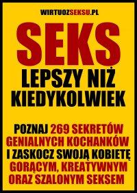Seks lepszy niż kiedykolwiek - Aleksander Wielki