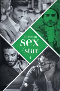 Sex/Star - BB Easton