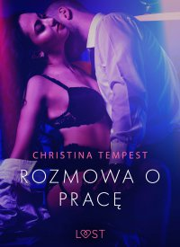 Rozmowa o pracę - Christina Tempest