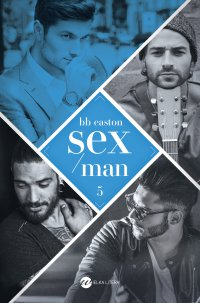 Sex/Man - BB Easton