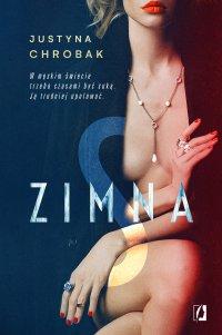 Zimna S - Justyna Chrobak
