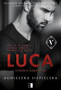 Luca - Agnieszka Siepielska